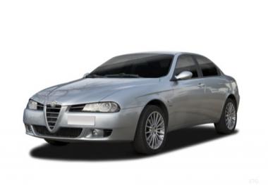 Автомобильные коврики Eva Alfa Romeo 156 1997-2005