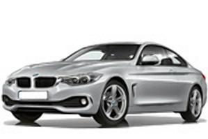 Автомобильные коврики Eva BMW 4 (F32/F33/F36) Gran Coupe  2013 - наст. время