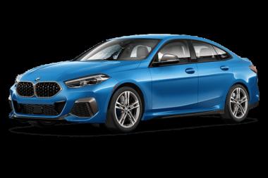 Автомобильные коврики Eva BMW 2 серия Gran Coupe  (F44) 2019-н.в.