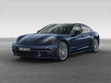 Коврики EVA Porsche Panamera II 2016 - наст. время