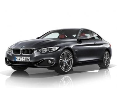 Автомобильные коврики Eva BMW 4 (F32)  2013 - наст. время