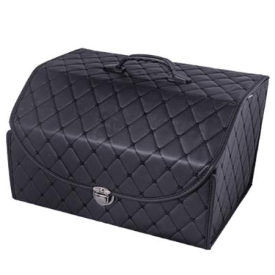 Органайзер в багажник Кофра в багажник, размер L (60x30x30)